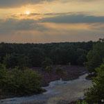 Natuurgebied De Teut Zonhoven Belgisch Limburg