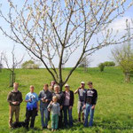 NABU Team; Foto: Astrid Gliemko