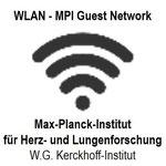 MAX-PLANCK-INSTITUT - WLAN