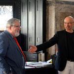 Foto von Petra Ihm-Fahle - Ernst-Ludwig-Buchmesse 2017