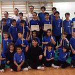 Gruppo Wushu 2014