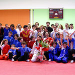 Scuola JingQiShen - Capodanno Cinese