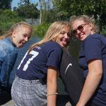 KSB LUP; Schüler- Drachenbootrennen, 27.06.2019