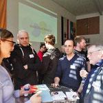 KSB LUP; Forum SPORT; 06.04.2019; Ludwigslust
