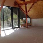 Teppichverlegung Dachstudio