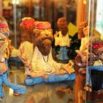 Hippie Figuren