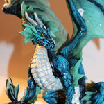 Mysthische Drachen