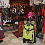 Goa, Asia und Ethno Mode