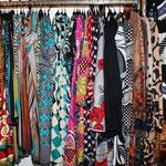 Ethno und Jugend Mode, Kleider von Culture