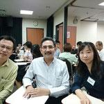 Naresuan University and Siam University