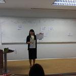 スィーパトゥム大学「日本語教育アシスタント・プログラム」(2014年度・第18回夏期)