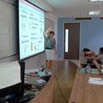 Aj. Aki TAKAHASHI, SPU-Japanese, Sripatum University (Bangkhen Main Campus)