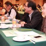 タイ王国元留学生協会・東芝国際交流財団セミナー(2015年10月17日・18日)