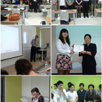 Thai language and culture program for FUKUI University