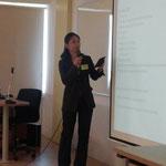 Assoc.Prof.Dr.Mihoko KAMEI, Sugiyama Jogakuen University,Japan