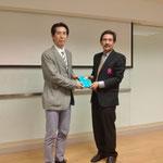 Assoc.Prof.Dr.Shigeki YOSHINAGA, University of Fukui