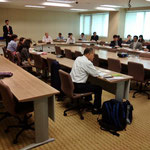 Academic Seminar by Sripatum University and Institute for Japanese-Thai Languages and Cultures