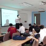 Asst.Prof.Yasumasa MORI, SPU-Japanese, Sripatum University (Bangkhen Main Campus)