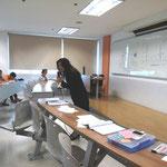 Ms.Rikako IMARI (T.A.Activity)