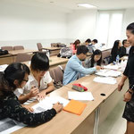 Thai Language Class by Sripatum International College (SIC)