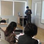 Assoc.Prof.Ken'ichiro HIGUCHI, Sugiyama Jogakuen University,Japan