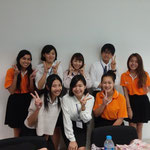 Sripatum Teaching Assistant Program for Japanese Students