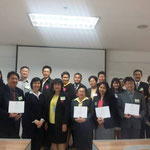 SPUCON 2014 Dec.16, 2014 (Sripatum University 11-1001)