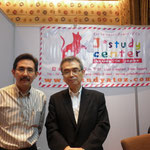 Mr. Kazuo MIYAMOTO, Director of  J-Study Center