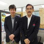 Assoc.Prof.Tetsuya MIYAGISHI, Yasuda Women's University