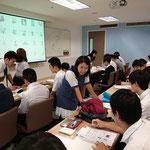 Thai Study for University of FUKUI  Sep 16 - Sep 28, 2015