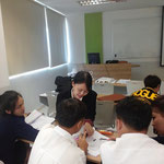 Workshop on Japanese Business Manner