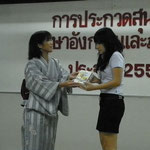 The 31st Japanese Speech Contest 2012 3