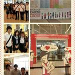 J-education & J-Career fair, Siam Paragon (SC)