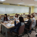 Thai Language for Kwassui Women's University Students