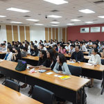 Academic Conference by The Forum for Japanese-Thai Languages and Cultures