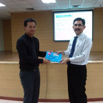 Mr.Abhichart Koetdhawi, National Institute of Development Administration (NIDA)