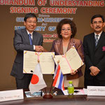 MOU between SPU and Univ.of Fukui