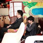 Massage Chair - Sripatum Booth