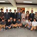 University of Fukui, Japan at Sripatum University, Bangkhen main Campus