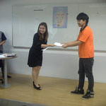 Ms.Nopparat Vithayasintana (Assistant General Manager, Cpoint (Thailand) Corp.,Ltd