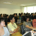 e-Learning training by OOE