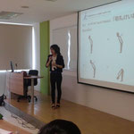 Special Lecturer, Ms. Sujitra Anantasainont, J Career Recruitment Cervice Co., Ltd