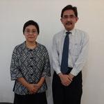 Assoc.Prof.Dr.Tasanee Methapisit, Thammasat University