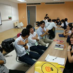 Student Exchange between University of FUKUI and Sripatum University
