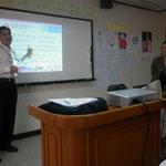 กลุ่มศึกษาภาษาญี่ป่นในประเทศไทย งานสัมมนาประจำปีของกลุ่มศึกษาภาษาญี่ปุ่น ครั้งที่24