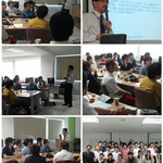 Thai Language and Thai Culture Program for University of FUKUI