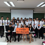 Japanese for Business Communication:JBC of Sripatum University (SPU-Japanese)