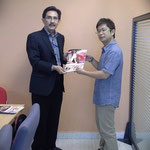 General Manager, Cpoint (Thailand) Corp.,Ltd.
