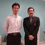 Mr.Daisaku YANAGIHARA, Hanamaru Japanese School