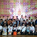 The 4th Thai Language and Cultural Program for University of FUKUI, Sep 16 - Sep 28, 2015